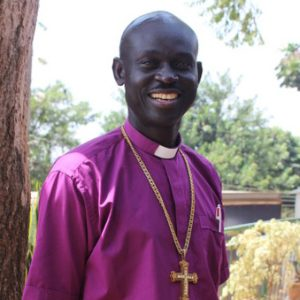 Bishop Joseph Aba