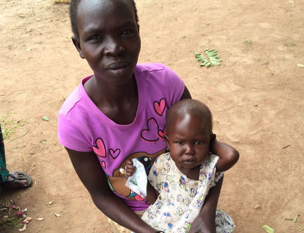 Liwolo Clinic continues to make a difference