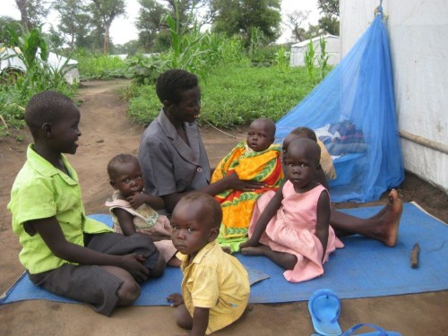 Current news from South Sudan