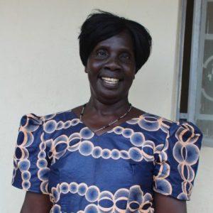 Yango Bishops wife