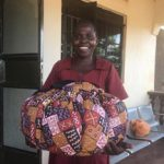 Wonderbags - slow cooking solution for South Sudanese Refugees