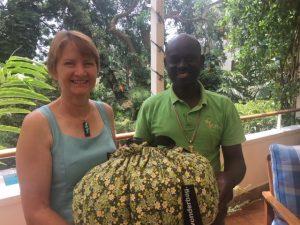 Wonderbag in Uganda