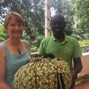 Wonderbag in Uganda