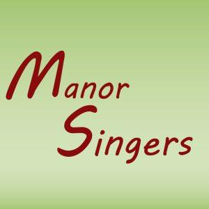 Manor Singers Fundraising Event