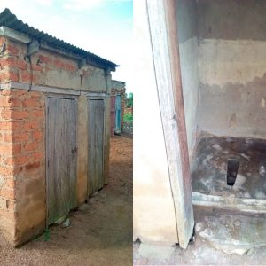 Latrine Appeal for the clinic