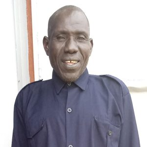 Mr Lodiong Samuel