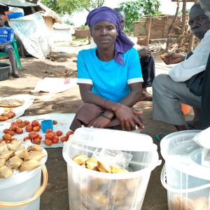 Growing Businesses in Ugada
