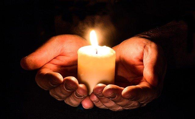 Prayers for Coronavirus in Uganda
