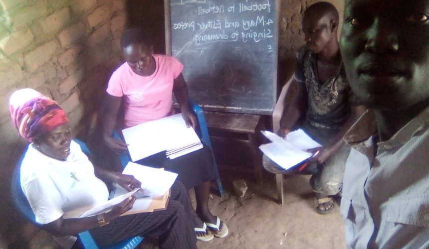 Coaching at home for sponsored students
