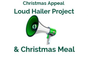 CRESS Christmas Appeal