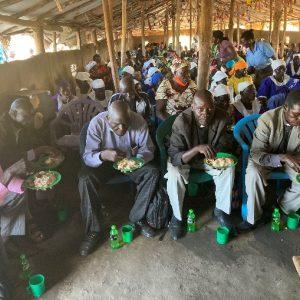Christmas Celebrations in Uganda