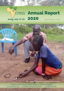 CRESS annual report 2020