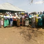 Hygiene and Family Planning Training
