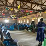 Mijale Agricultre and Savings Group Conference