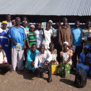 Discipleship in Northern Uganda