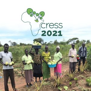 CRESS in 2021 – in less than 300 words!